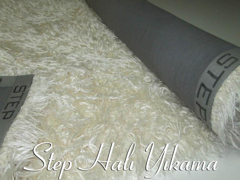 Step Halı Yıkama