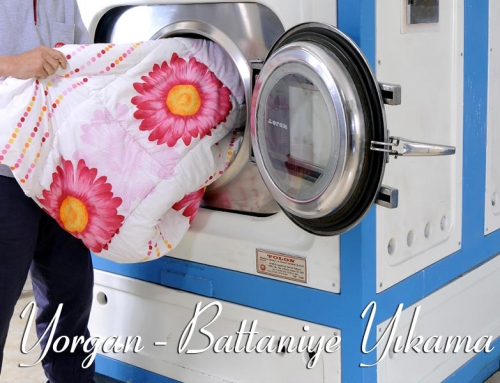 Yorgan – Battaniye Yıkama Fiyatı
